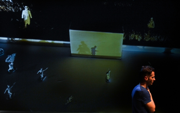 Miguel Ruz Teatro Summer evening 15